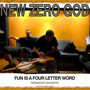 Image for 'New Zero God'