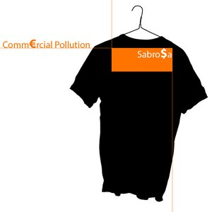 Image for 'Commercial Pollution'