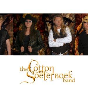 Bild för 'The Cotton Soeterboek Band'