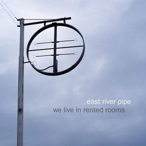 Image for 'We Live In Rented Rooms'