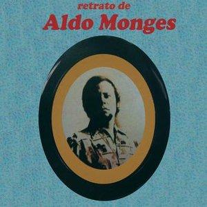 Image pour 'Retrato de Aldo Monges'