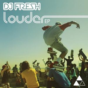 Image for 'Louder EP'