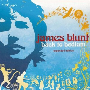 Image for 'Back To Bedlam (Expanded Edition)'