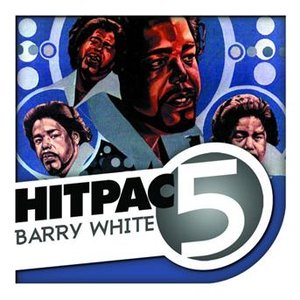 Image for 'Barry White Hit Pac - 5 Series'