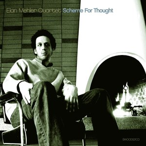 Image for 'Elan Mehler Quartet'