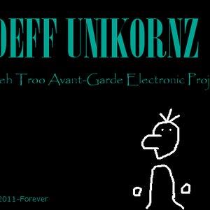 Image for 'Deff Unikornz'