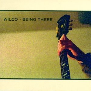 Image for 'Being There [disc 1]'