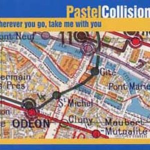 Image for 'Pastel Collision'