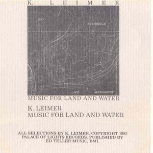 Immagine per 'Music For Land And Water'