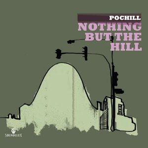 Image for 'Nothing But The Hill'