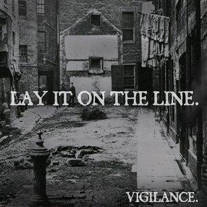 Imagem de 'Vigilance'