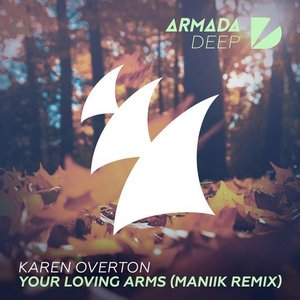 Image for 'Your Loving Arms (MANIK Remix)'