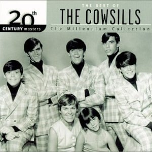 Imagen de '20th Century Masters: The Millennium Collection: The Best Of The Cowsills'