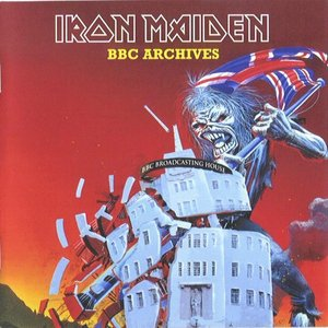 Image for 'BBC Archives (disc 1)'
