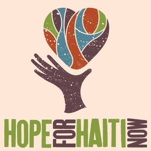 Image for 'Hope for Haiti Now'
