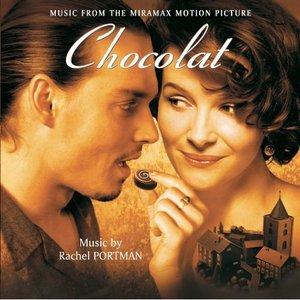 Image for 'Chocolat - Original Motion Picture Soundtrack'