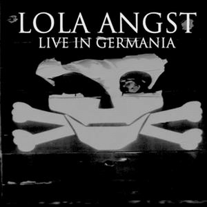 Image for 'Live in Germania'