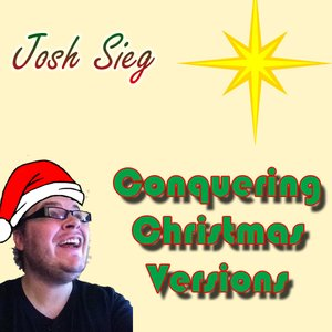 Image for 'Conquering Christmas Versions'