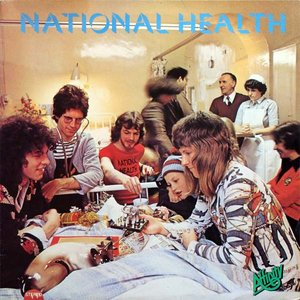 Image for 'National Health'