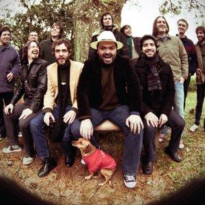 Image for 'Gustavo Telles & Os Escolhidos'