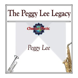 Image for 'The Peggy Lee Legacy'