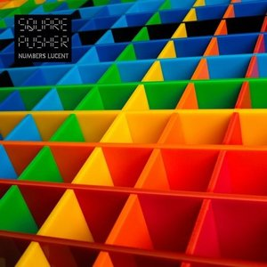 Bild för 'Numbers Lucent EP'