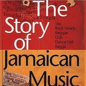 Image for 'Tougher Than Tough: The Story of Jamaican Music'