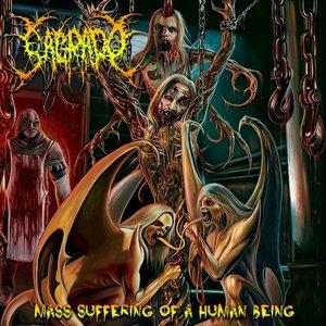 Imagem de 'Mass Sufferings of a Human Being'