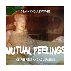 Image for 'Mutual Feelings of Respect and Admiration'