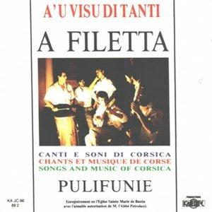 Image for 'A'u Visu Di Tanti'