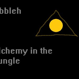 Image for 'Alchemy in the Jungle'