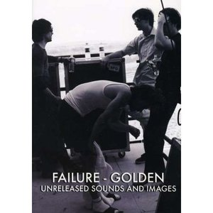 Immagine per 'Golden (Unreleased Sounds and Images)'