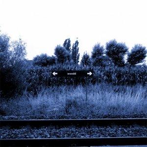 Bild für 'woodd EP'