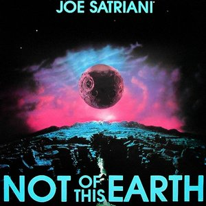 Image for 'Not of This Earth'