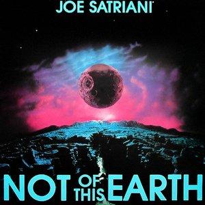 Bild för 'Not of This Earth'