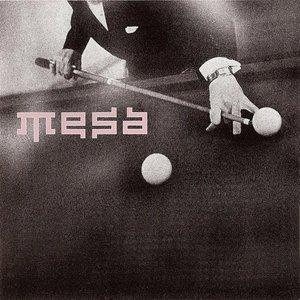 Imagen de 'MESA'