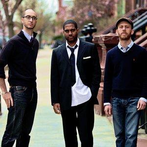 Image for 'Steve Lehman Trio'