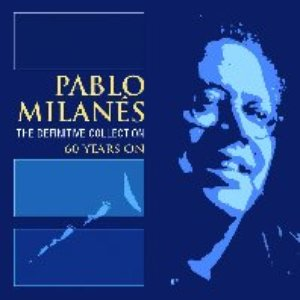 Bild för 'Pablo Milanés, The Definitive Collection'