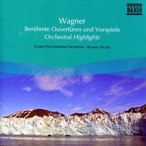 Imagem de 'Wagner: Orchestral Highlights'
