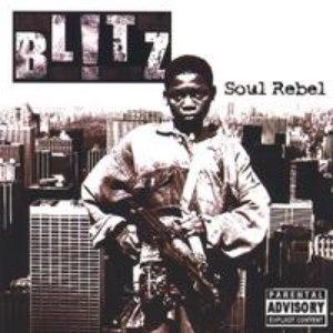 Image for 'Soul Rebel'