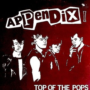 Image for 'Top Of The Pops'