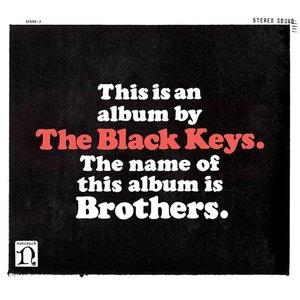 Bild für 'Brothers (Deluxe)'