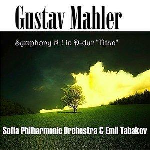 """Image for 'Gustav Mahler: Symphony N 1 in D-Major, """"Titan""""'"""