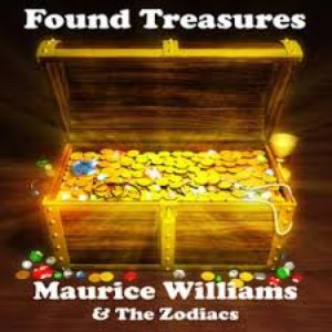 Image for 'Found Treasures'
