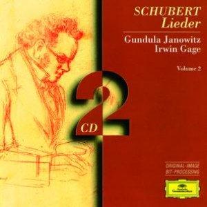 Bild für 'Schubert: Lieder'