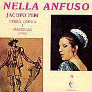 Image for 'Jacopo Peri Madrigali (1609) Opera Omnia I'