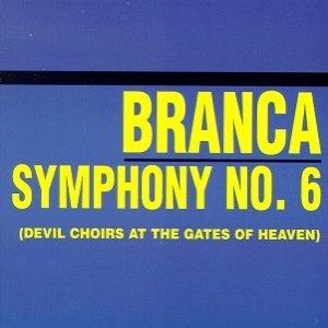 Imagen de 'Symphony No. 6 (Devil Choirs At The Gates Of Heaven)'