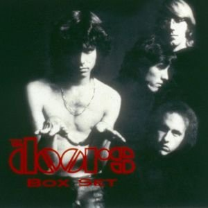 Image for 'The Doors Box Set'