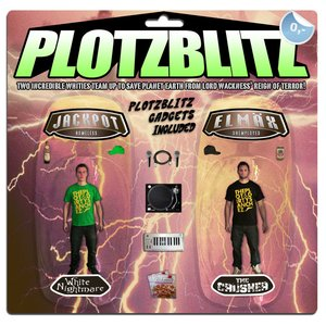 Image for 'Plotzblitz'