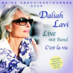 Image for 'C'est la vie - Live'